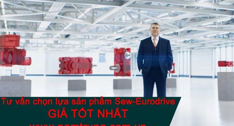Mách bạn bí quyết để được báo giá nhanh nhất các sản phẩm Sew-Eurodrive